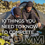 10 things you need to know to complete the OMM